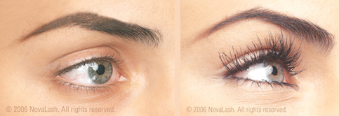 Empire Faces - Rates for NovaLash Extensions Services